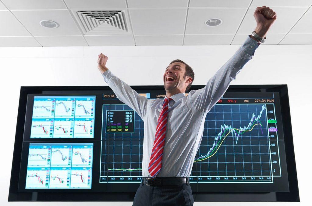 Perspectiva Dow Jones: Las acciones suben tras las reclamaciones de desempleo